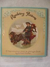 """""""REVOLVING PICTURES"""" A Reproduction From an Antique Book BY ERNEST NISTER [Misc."""