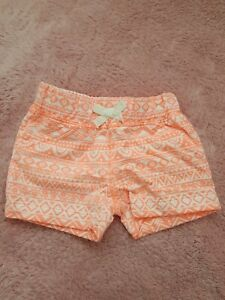 Carter's 0 3 Months Baby Shorts