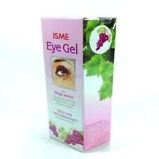 Eye gel cream grape seed extract nourishing reduce dark circles anti aging