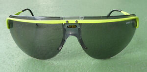 rare original vintage UVEX SPORTSTYLE 78 sport cycling sunglasses 1980ies
