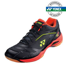 Yonex Power Cushion 65Z Men (Black/ Bright Red) / Badminton Shoes