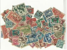 Algeria: Lot of 150 stamps accumulation of stamps classic used... AL10