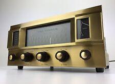 Fisher Model 500 AM/FM HiFi Receiver - Professionally Serviced & Original - WOW!