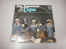 The Supremes - At The Copa (1965 Motown Records 621)