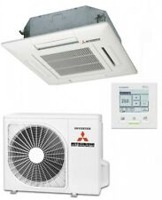 Mitsubishi Air Conditioning and Heating Cassette System Src50zmx