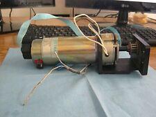 Pittman Model: 14206B06 Motor w/ Inertia Dynamics FSB002-20-501RI & Encoder <J