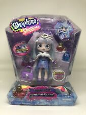 Shopkins Shoppies Gemma Stone Doll Special Edition 2016 New Unopened