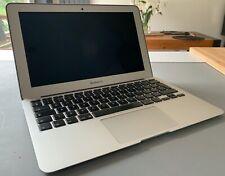"""Apple Macbook Air 11"""", 1.7GHz i5, 4GB, 64GB SSD"""