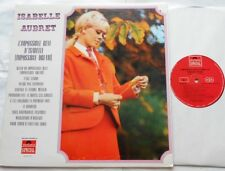 ISABELLE AUBRET L'Impossible Reve NM- CANADA ONLY ORIG 1968 POLYDOR LP