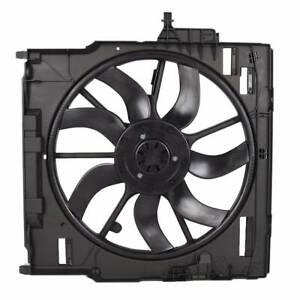 Lüfter ohne Kohlebürste Motorkühlung Gebläse 600W X5 E70 3.0 X6 E71/72 30 35