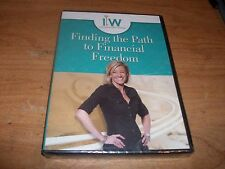 The Independent Women: Finding The Path To Financial Freedom (DVD + CD ROM 2013)