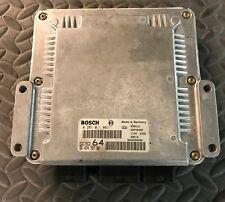 Calculateur moteur PEUGEOT 307 2.0 HDI 110 CH 0281011081 9647472780 EDC15C2
