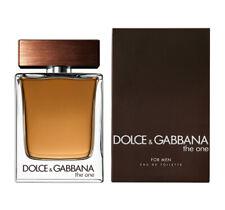 DOLCE & GABBANA THE ONE FOR MEN EDT SPRAY 100 ML