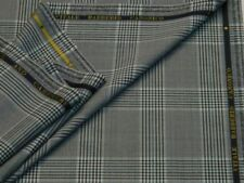 Telas y tejidos color principal blanco para costura y mercería