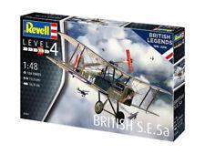 Revell 03907 - 1/48 British S.E.5A - Neu
