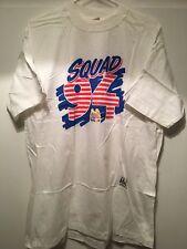 *XL* 1994 World Cup USA McDonalds Football T-Shirt