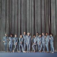 David Byrne - American Utopia on Broadway (Original Cast Recording) [VINYL]