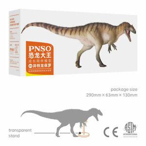 PNSO Paul The Allosaurus - BNIB