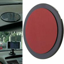 Car Dashboard Adhesive Mount Disc Pad For GPS Mobile Phone Suction Cap Holder av