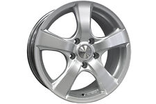 "17"" TALIG 5 ALLOY WHEELS FIT BMW 1 SERIES MINI COUNTRYMAN PACEMAN JCW 5X120"