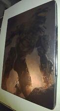 Steelbook Halo 4  [NO GAME]