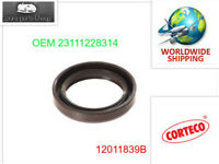 CORTECO 12011839B Shaft OIL Seal BMW 3,5,6,7 SERIES OEM 23111228314