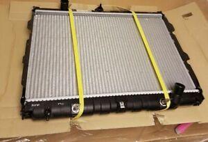 Radiator Hyundai Galloper 2.5 TD MK I NISSENS 67047 Top Quality
