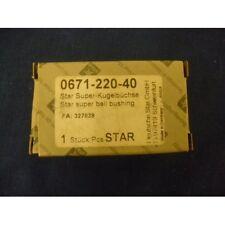Linear Bearing Star 0671-220-40 067122040