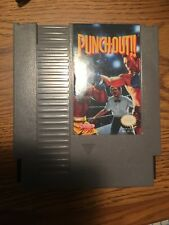 Punch-Out (Nintendo Entertainment System, 1990)