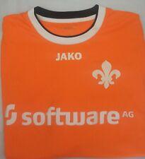 SV Darmstadt 98 Jako Trikot Orange software Rückennummer 9