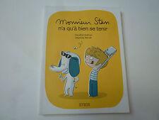 Monsieur Stan n'a qu'à bien se tenir - Aubrun Perret - Syros