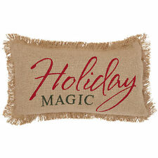 holiday decorative bed pillows