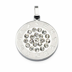 T-Prime 038 magnetix Exclusive Necklace Pendant Horoscope Design Tcm Energy
