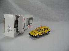 sw1612, Wiking VW Passat Variant ADAC 1:87 BOX mint 07801