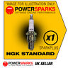 BPZ8H-N-10 NGK SPARK PLUG NICKEL V-GROOVED [4495] NEW in BOX!