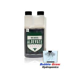 New listing Bio Diesel Aloevate 1L Sensi Pro Powerful Enzymes Vitamins Silica 4 Plant Growth