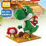 Spielzeug Baukästen grün Drache Gift Bausteine Toys Baukästen Modell 2209PCS