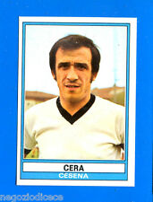 CALCIATORI 1973-74 Panini - Figurina-Sticker n. 75 - CERA - CESENA -Rec