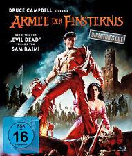 Armee der Finsternis - Neu+in Folie Evil Dead Teil 3 Blueray-Disc @L2@
