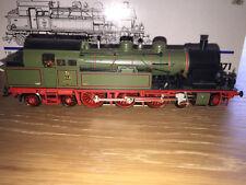 Märklin 33071 Tenderlok, Klasse T 18 der K.W.St.E. schwarz grün,DELTA, neuwertig