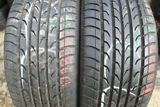 225 50 16 Fulda, Carat Excelero,  92V,  x2 A Pair, 6.8mm (F1_tyres) L5886