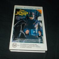 Prey of The Jaguar VHS Pal Stacy Keach Linda Blair