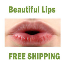 Best LIP BALM to LIGHTEN DARK LIPS & CHAPPED LIPS - Pink Lips Naturally - 3 Jars