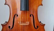 Nr. 713 sehr schöne  Cello mit Zettel Giovanni Pistucci  schöner guter  Klang