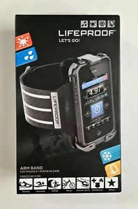 Lifeproof Arm Band for use with iPhone 4/4S Case