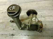 Chrysler Crossfire 3.2 ZH Ölpumpe 1131810001