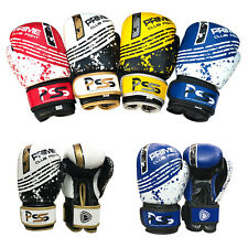 New Kids Boxing Gloves Punching Training Bag Gloves Muay Thai Grappling 1004