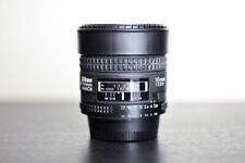 Nikon AF 16mm f/2.8 Fisheye FX Prime Lens - US Model!