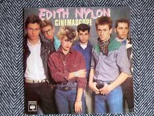 "EDITH NYLON - Cinemascope / Passions - 45T / 7"""
