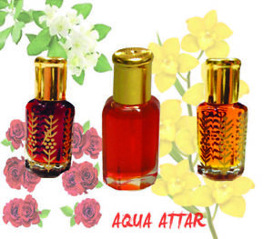 100% Pure concentrated Perfume Oil white Ambergrise Attar